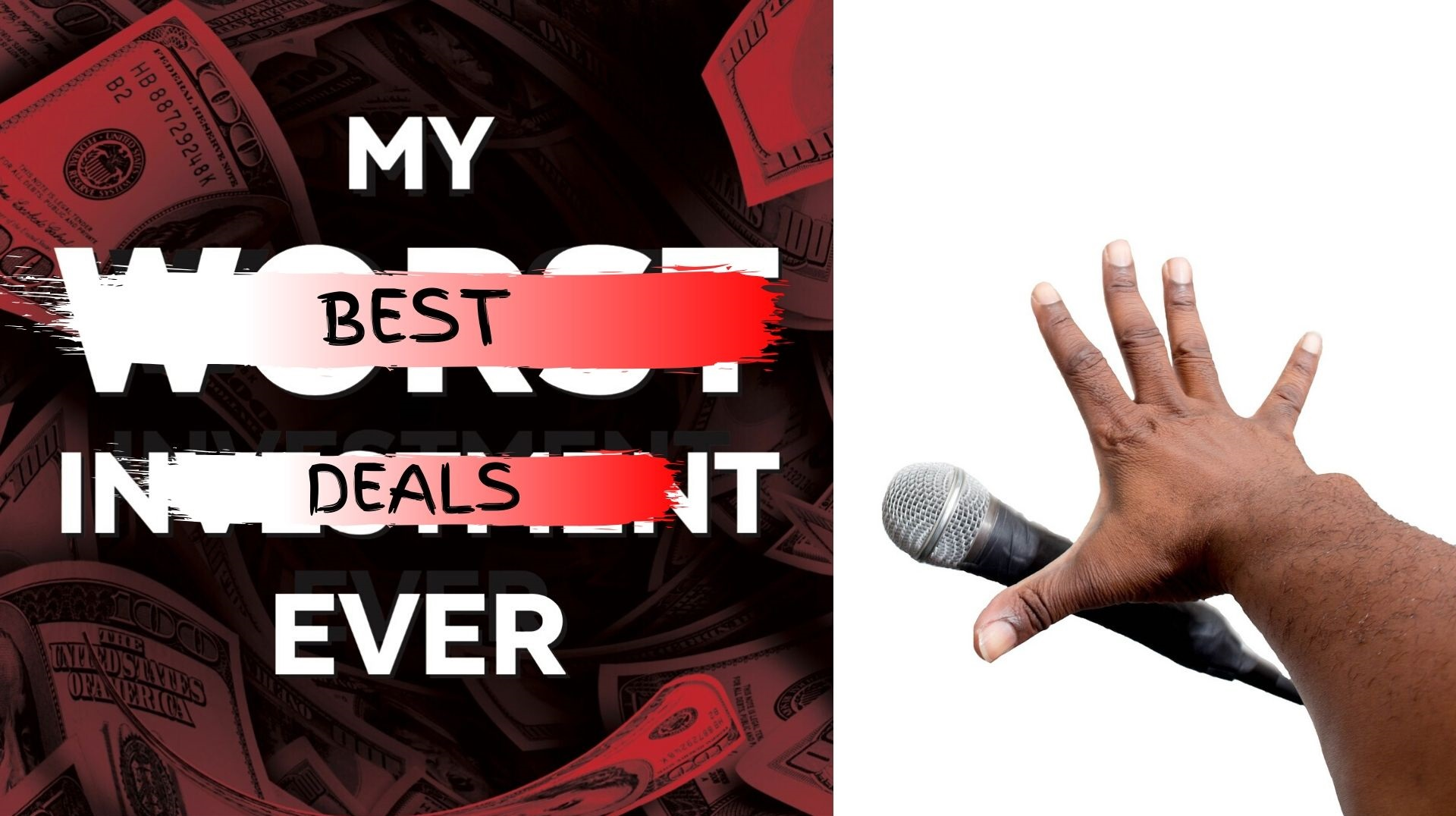 My best deals ever mic drop 1